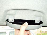 Opel  Sunglass Holder Gray Astra Zafira Corsa Meriva NEU  Genuine