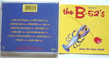 B-52'S - Dance this mess around - The best of the B-52's - CD