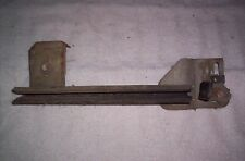 73  FORD  TORINO  RIGHT  QUARTER  WINDOW  WINDOW  GUIDE  TRACK--Check this out--