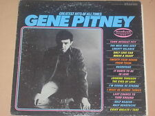 GENE PITNEY -Greatest Hits Of All Times- LP