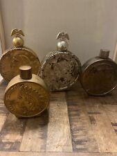 Set of 4 - Vintage Avon Coins Twenty, One Dollar, Nickel, Penny