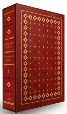 GAME OF THRONES ~ LEATHER BOUND GIFT ED ~ A CLASH OF KINGS #2 GEORGE RR MARTIN