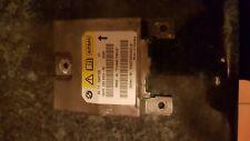 BMW z4 e85 Airbag Control Unit Z4 E85 Pn 6945158