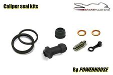 Kawasaki KX 85 A 10-13 rear brake caliper seal repair kit 2010 2011 2012 2013