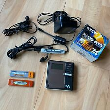 Sony Hi-MZ Walkman MD-RH910