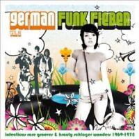 Lift/James Last/Joy Fleming/+ - German Funk Fieber 2  CD  Pop/R&B/Soul  New