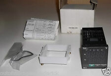 Fuji Electric PXR4-RAB1-GV0A1 Temperature Controller NEW IN BOX PXR-4-RAB1-GV0A1