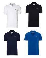 Lacoste Herren-T-Shirts mit V-Ausschnitt