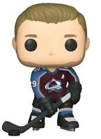 NHL: Avalanche - Nathan Mackinnon (Home) Pop! Vinyl-FUN44113-FUNKO