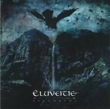 ELUVEITIE - ATEGNATOS (+3 Bonus)(2019) Swiss Melodic Death Folk Metal CD+ GIFT