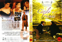 Circle Of Friends (1995) - Pat O'Connor, Chris O'Donnell  DVD NEW