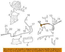 VW VOLKSWAGEN OEM EuroVan ABS Anti-lock Brakes-Front Speed Sensor 701927807F