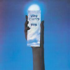 KING CRIMSON USA 200gm Vinyl LP + MP3 2015 (6 Tracks) NEW & SEALED
