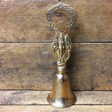 Thailand Elephant Silver Bell Bottle Opener