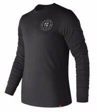 New Balance Track Club Long Sleeve T Shirt Size-Medium Bnwt