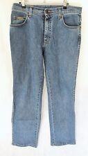 Wrangler Texas Stretch Herren Jeans  Blau Stonewashed W36 L32 Alle Jahreszeiten