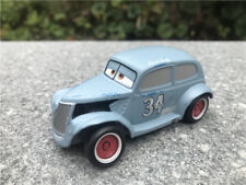 Disney Pixar Cars 3 River Scoot 1:43 Metall Spielzeugauto Ohne Verpackung
