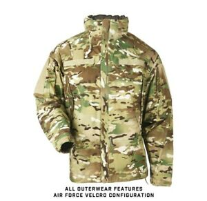 Wild Things, Hard Shell Jacket - Rescue FR-GT