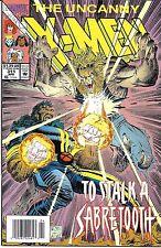 Uncanny Xmen '94 311 Newsstand Edition VF V3