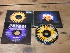 SOUNDGARDEN - BLACK HOLE SUN - LIMITED PACK - PART 1!!!! CD!!