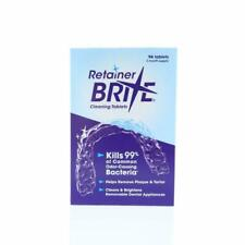 Retainer Brite RB-92 Cleaning Tablets - 96 Count