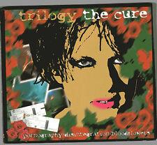 Cure - Trilogy