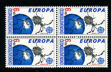 Space Czech & Czechoslovakian Stamp Blocks