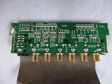 LG 26LX1D-UA 6870TC01S13 V Switch JDVD2101