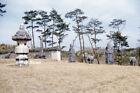 Original 35 mm Slide Korean War/Military Taken by US soldier 1950-1953 #K189