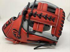 "Rawlings Heart of the Hide 11.5"" Infield Baseball Glove - RHT - PRO314-19GS"
