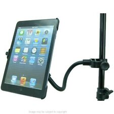 "Dedicated Music Microphone Stand Holder Mount for the Apple iPad Mini 7"" Table"