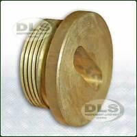 Transfer Box and Diff Brass Drain Plug Series 2/2a/3 (235592)