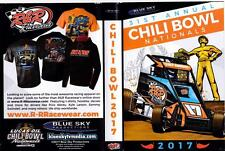 2017 Midget Lucas Oil Chili Bowl Nationals DVD