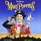 Mary Poppins - Original Soundtrack Remastered - CD NEW & SEALED Walt Disney ost