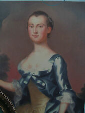 MARTHA WASHINGTON BRIEF BIOGRAPHY SOFTCOVER BOOK COLONIAL 18TH C LADY REV WAR