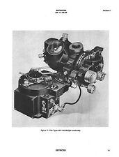 REPRINT NORDEN M-9 TECHNICAL MANUAL 1945 220p