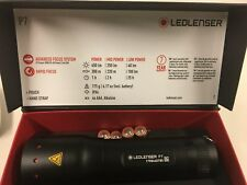 LED LENSER P7 - 450 lm - 3-stufig schaltbar