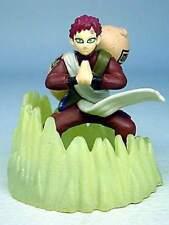 NARUTO Real Collection 6 Gashapon Figure Figurine Sand Gaara