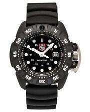 Luminox Scott Cassell profunda Cuarzo Reloj para hombres XS.1551