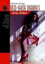 Red Shoe Diaries Strip Poker Zalman King, Stacey Donovan, Elise D'Haene Paperba