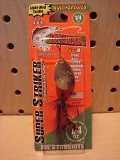 Joes Flies Super Striker 1/4 oz Joes Favorite New