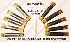 Fermoir Clic Clac Métallique Etui à lunette Porte monnaie Bourse 85 mm