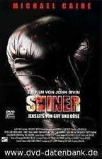SHINER Jenseits von Gut und Böse Michael Caine DVD OVP