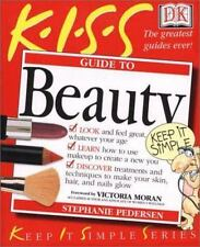 KISS Guide to Beauty-ExLibrary