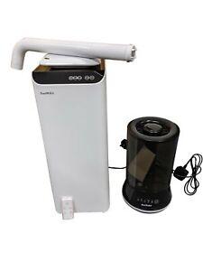 Swiftair Ultrasonic Humidifier Mist Maker 400ml 600ml Hydroponics Grow Room
