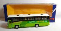 CORGI 1984 DIECAST PLAXTON PARAMOUNT 3500 - GATWICK FLIGHTLINE - 792 - BOXED