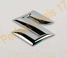 Suzuki Swift Vitara APV 2005 - SX4 S Cross FRONT Grill Badge Emblem Chrome Logo