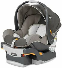 Chicco Keyfit 30 Infant Child Safety Car Seat & Base Papyrus 4 - 30 lbs NEW