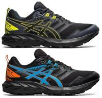 ASICS GEL SONOMA 6 SCARPE SHOES SCHUHE UOMO TRAIL RUNNING KAYANO NINBUS