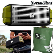 Dreamwave EXPLORER 15W Outdoor Portable Bluetooth Speaker + Bike Mount + DW BAG